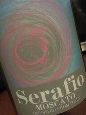 Serafio Moscato