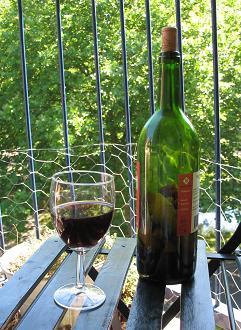 sangria, spanish wine